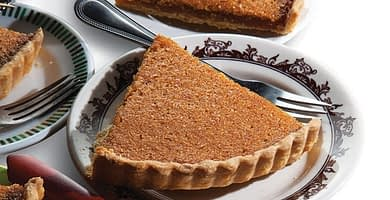 tarta de melaza