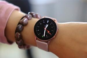 smartwatch paginas